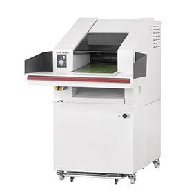 Průmyslové skartovací stroje